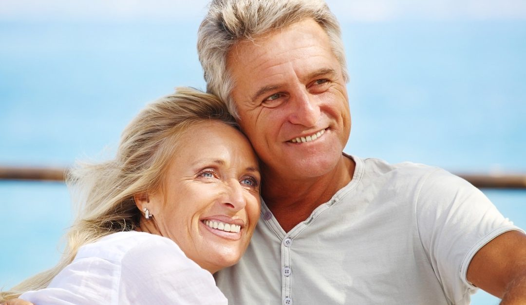 Removable & permanent dentures