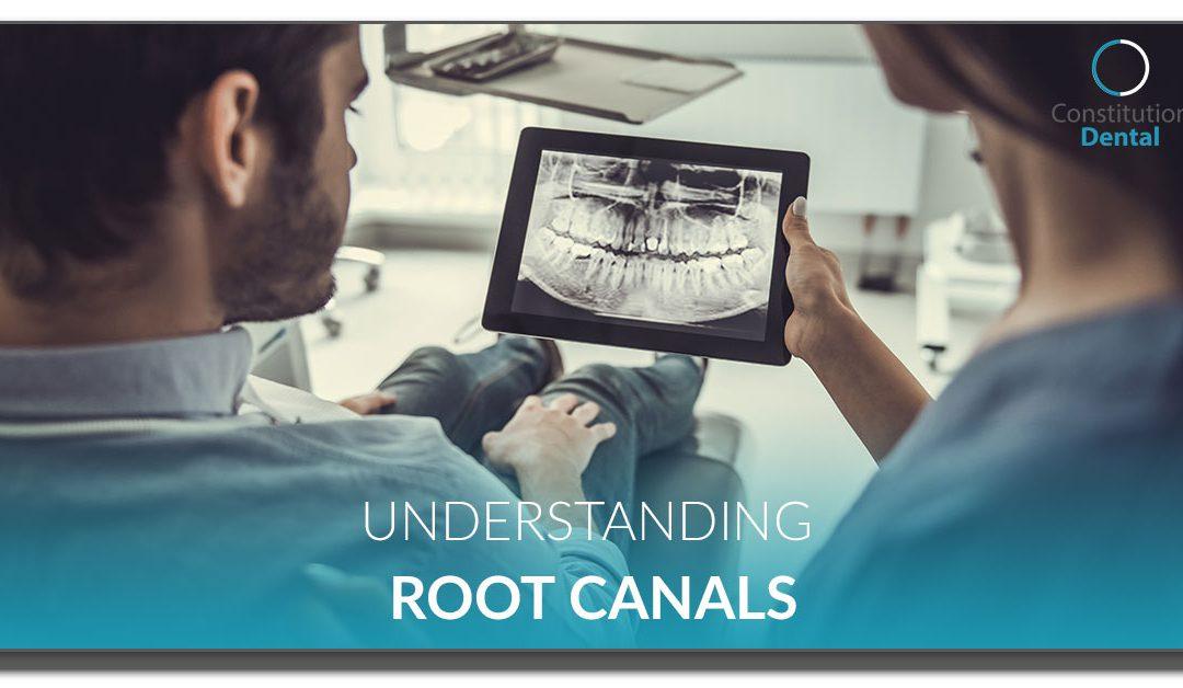 understanding root canal