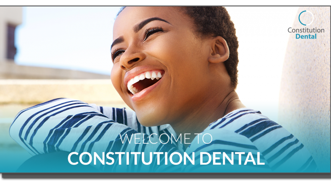 Welcome To Constitution Dental