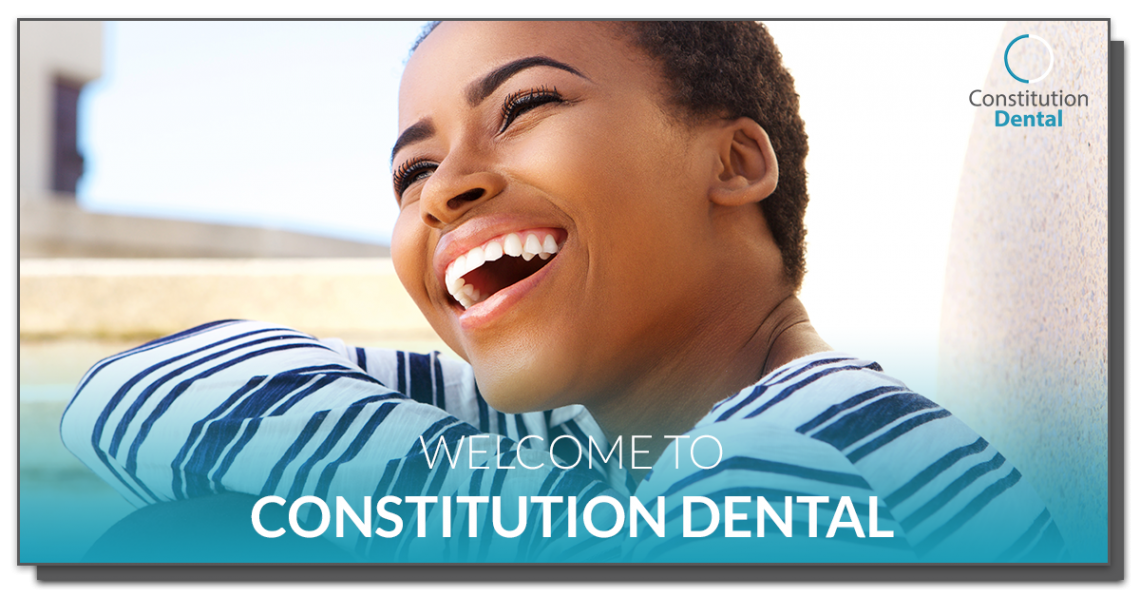 welcome Constitution Dental