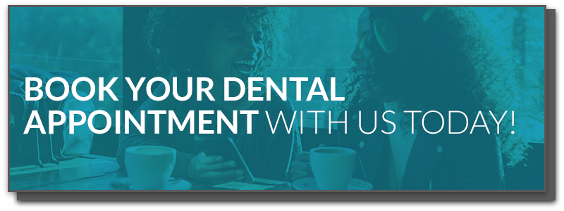 book your appointment with constitution dental