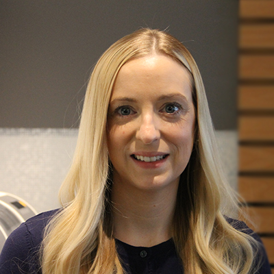 DR. KIRSTY LARGE, DMD