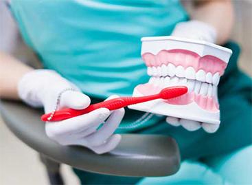 ottawa proactive oral hygiene