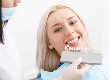ottawa white tooth fillings